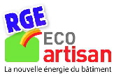 So Wood est RGE Eco artisan